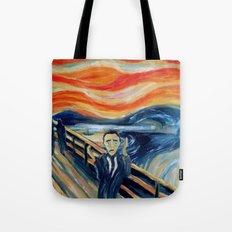 Albert Camus Tote Bag