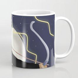 Thalia Grace Coffee Mug