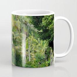 The Forager Through The Trees Coffee Mug