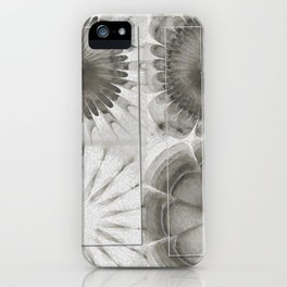 Rearisal Woof Flower  ID:16165-041512-61251 iPhone Case