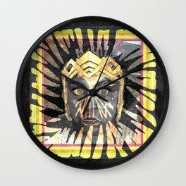 Wonder Curmudgeon #20 Wall Clock