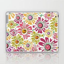Roco Bloom Laptop & iPad Skin