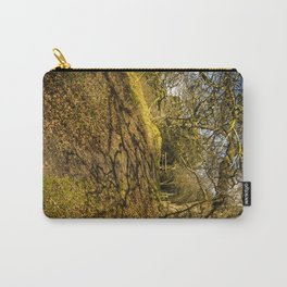 Autumnal Walks Carry-All Pouch