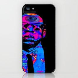 j-g-q iPhone Case