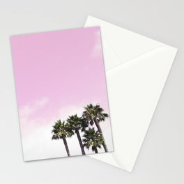 Cotton Candy Affair Stationery Cards