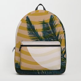 Beach vibrations Backpack