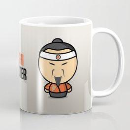 Sushi Master Coffee Mug