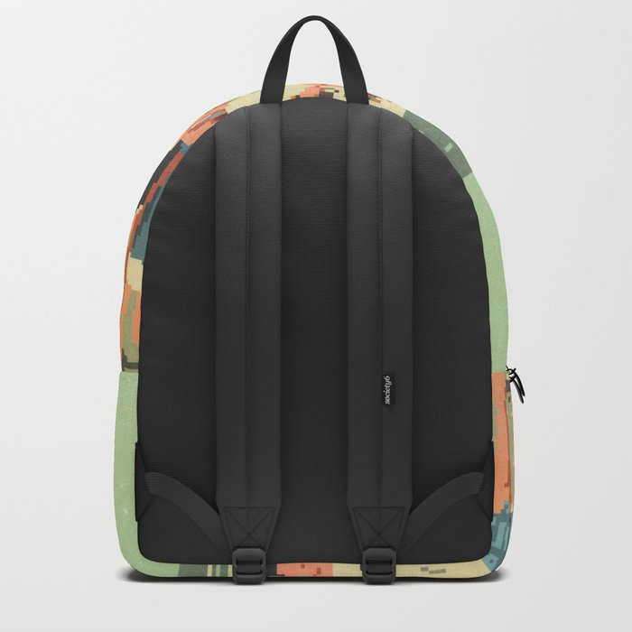 The Land Between Solar Systems Backpack