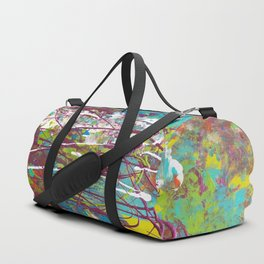 Inbetween Dreams Duffle Bag