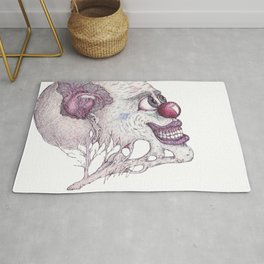Fooled by The Heart Rug