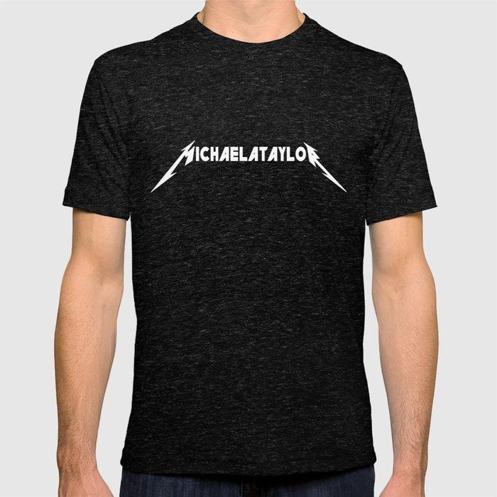 Michael A Taylor-ica T-shirt