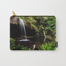 Lower Kalimna Falls Carry-All Pouch