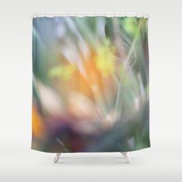 Paradise 1 Shower Curtain