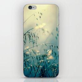 Spring dreaming iPhone Skin