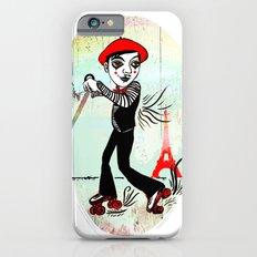 Paris Cruisin' iPhone 6s Slim Case