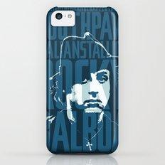Rocky Balboa Minimal Vector Film Poster Slim Case iPhone 5c