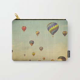 Floating in Space Carry-All Pouch