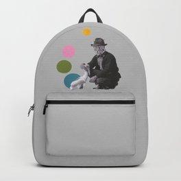 A False Sense of Security Backpack