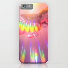 Valentine Rainbow Lover iPhone 6s Slim Case