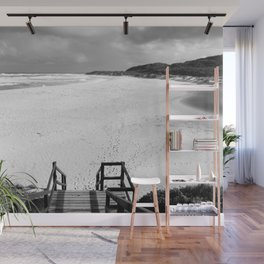 Margaret River Ocean Beach Wall Mural