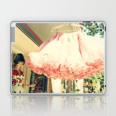 Crinoline Skirt  Laptop & iPad Skin