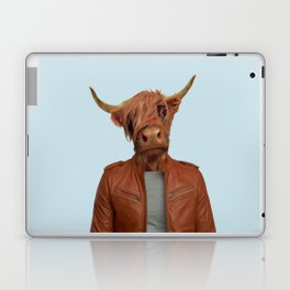 Mr. Miles Laptop & iPad Skin