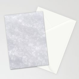 Snow Blanket Stationery Cards