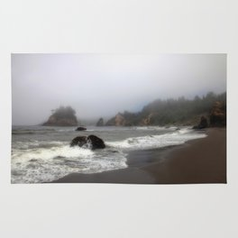 Quiet Beach Rug