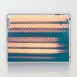 Space Heater Laptop & iPad Skin