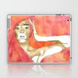 Winnie Harlow Laptop & iPad Skin