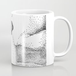 Sniff NOODDOOD Coffee Mug