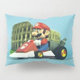 Super Mario: the homecoming Pillow Sham