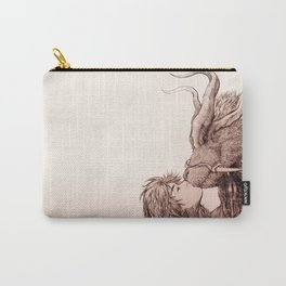 Bonds Carry-All Pouch