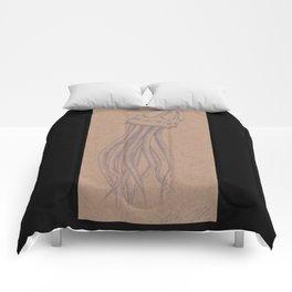Specimen #32 Comforters