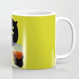 Quatre Ulls B Coffee Mug