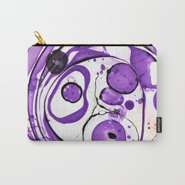 Abstract #14 Carry-All Pouch