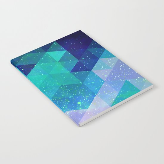Geometric and electric Notebook