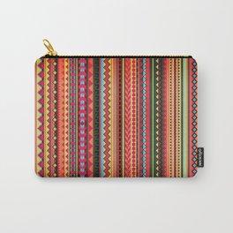 Bulgarian Rhapsody Pattern Carry-All Pouch