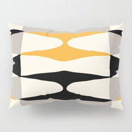 Zaha Bee Pillow Sham