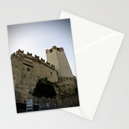 I capture a castle Stationery Cards