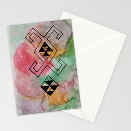WANDERLUST - TAMAZIGHT Stationery Cards