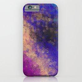 Mermaid Nights iPhone Case