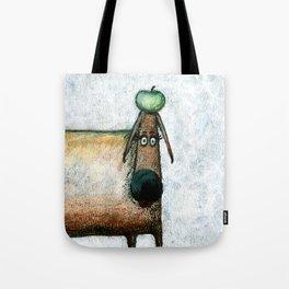 Careful Tote Bag