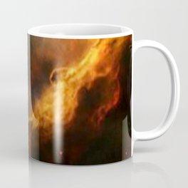 Nebula Omega Coffee Mug