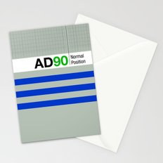 AD90 Stationery Cards