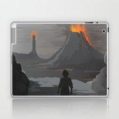 Lord Of The Rings Laptop & iPad Skin
