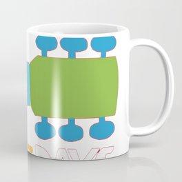 aquarian exposition Coffee Mug