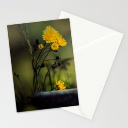 You fell Stationery Cards
