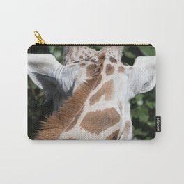 Look Away Carry-All Pouch