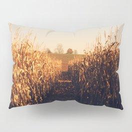 A DIFFERENT PATH. Pillow Sham
